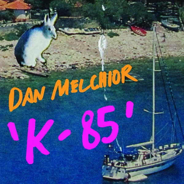 LAST COPIES!! Dan Melchior - K-85