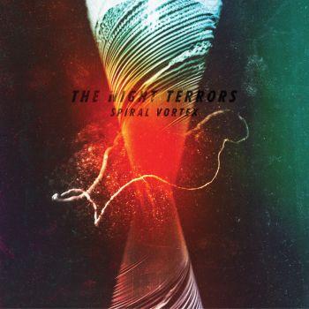 The Night Terrors - Spiral Vortex cover