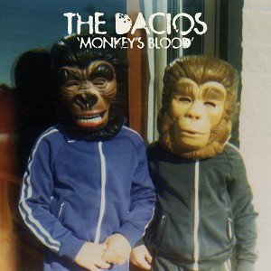 The Dacios - Monkey's Blood
