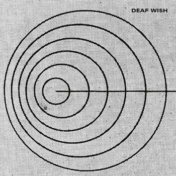 Deaf Wish - S/T