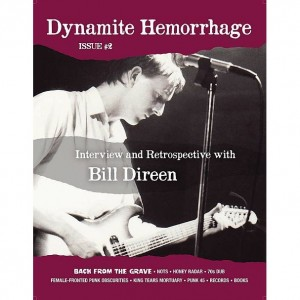 Dynamite Hemorrhage issue 2