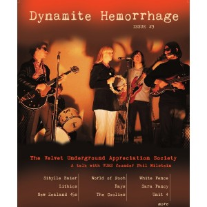 Dynamite Hemorrhage issue 3