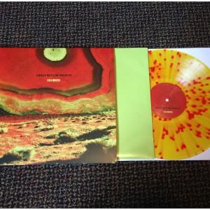 LMTO - Chambers colour vinyl