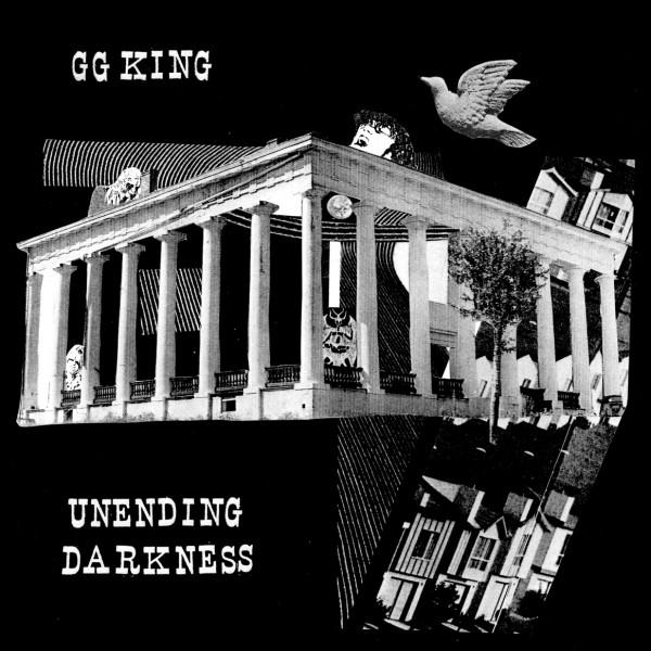 gg king - unending
