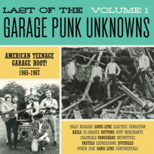 last of garage punk unknowns 1