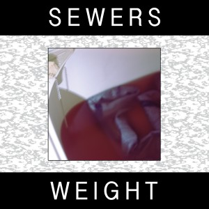 Sewers - Weight cover