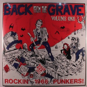 BACK FROM THE GRAVE Vol 1