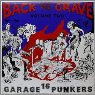 BACK FROM THE GRAVE Vol 2