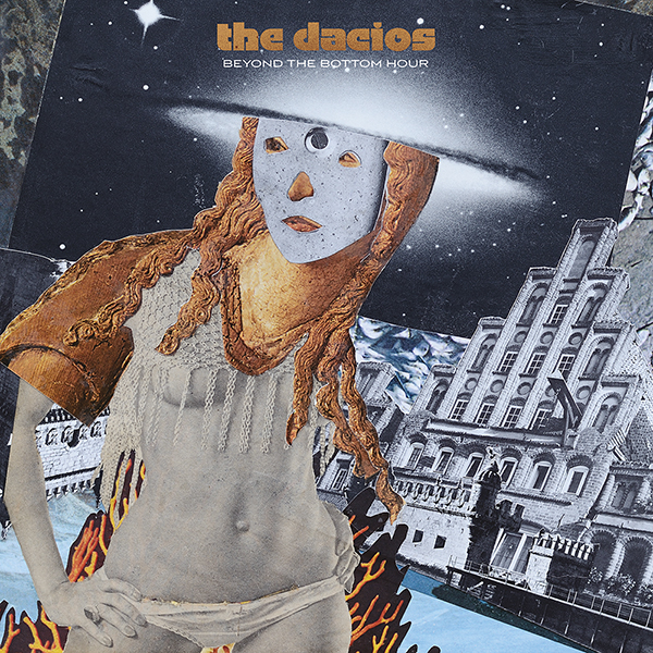 The Dacios - Beyond The Bottom Hour cover image